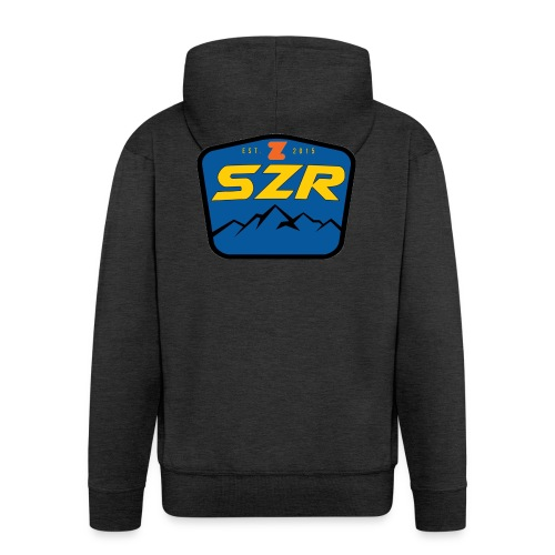 SZR - Premium-Luvjacka herr