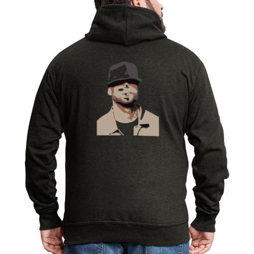 Booba - Veste à capuche Premium Homme