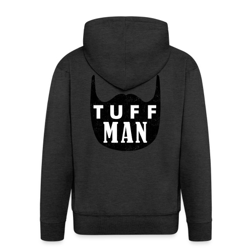 tuffman - Männer Premium Kapuzenjacke