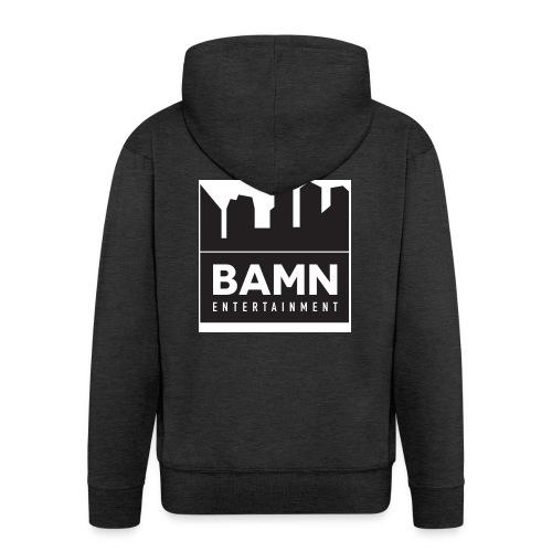 bamn - Men's Premium Hooded Jacket