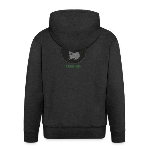 Koalafied Gaming - Premium-Luvjacka herr