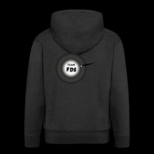FDS Team - Veste à capuche Premium Homme