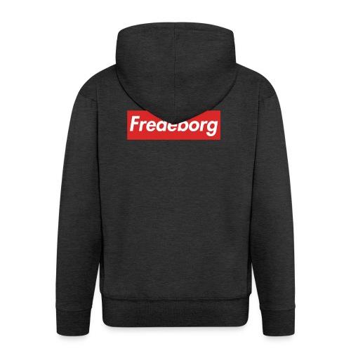 Fredeborg Gang - Männer Premium Kapuzenjacke