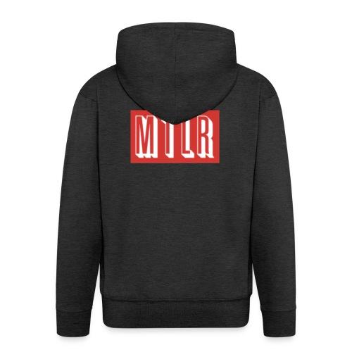 MTLR Brands - Männer Premium Kapuzenjacke