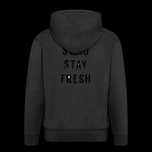 Fack Swag Tee - Chaqueta con capucha premium hombre