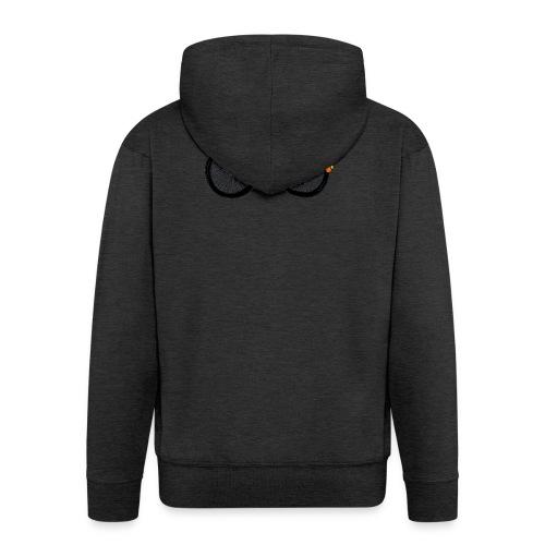 Hipster Bike Shirt 2016 Collection Verano Summer - Chaqueta con capucha premium hombre