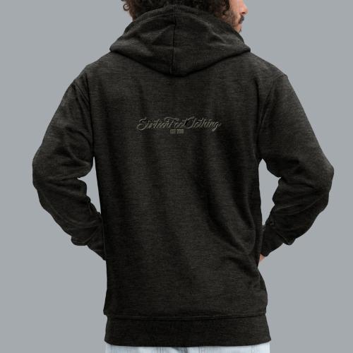SixteenFootClothing EST 2018 - Men's Premium Hooded Jacket