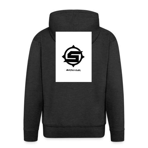 Syntex Clan - Premium-Luvjacka herr