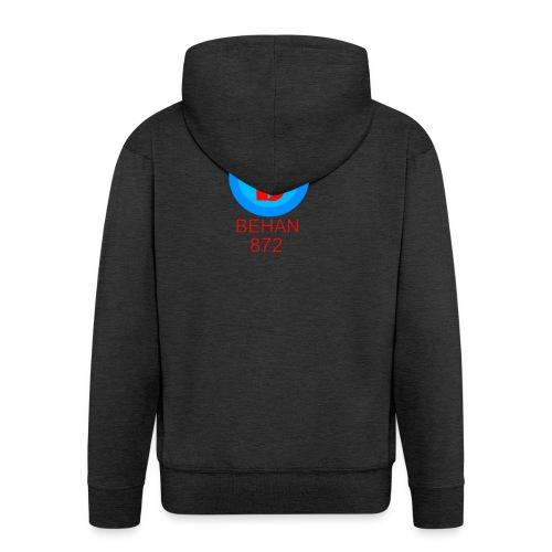 1511819410868 - Men's Premium Hooded Jacket