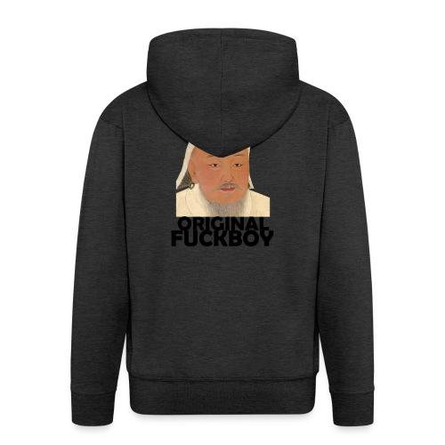 Original Fuckboy - Premium Hettejakke for menn