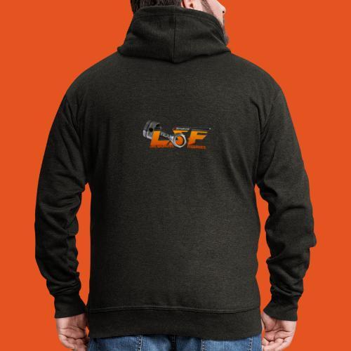 LSFlogo - Veste à capuche Premium Homme