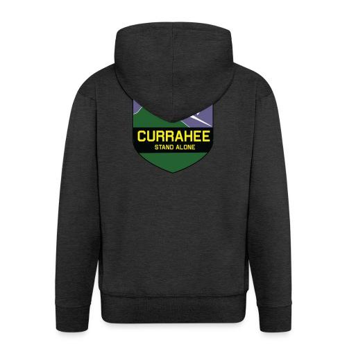 currahee - Veste à capuche Premium Homme