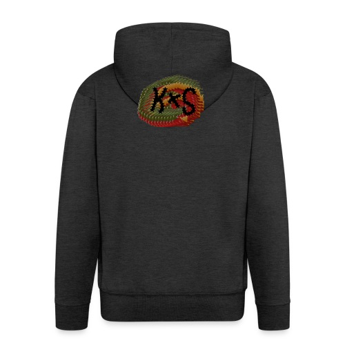 KxS - Premium Hettejakke for menn