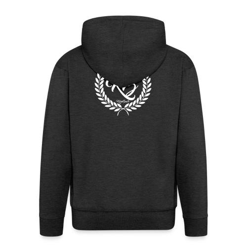 Korabeats - Men's Premium Hooded Jacket