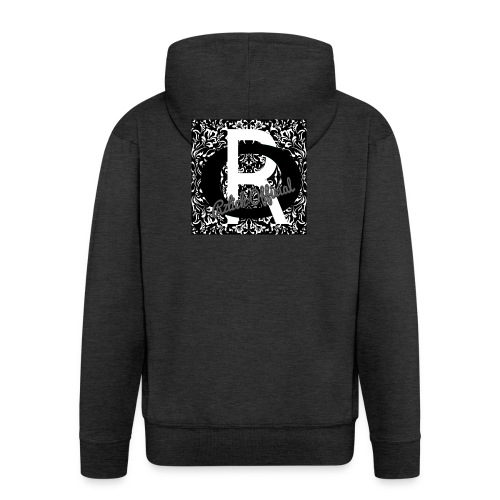 Rzlick-Official - Men's Premium Hooded Jacket