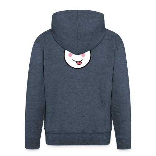 Alf Cat | Alf Da Cat - Men's Premium Hooded Jacket