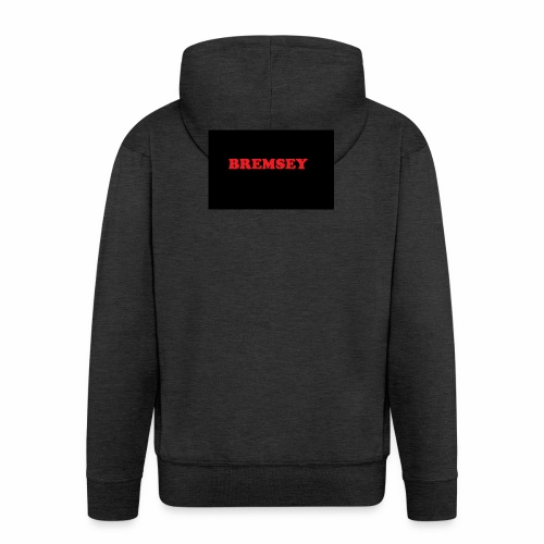bremsey - Premium-Luvjacka herr