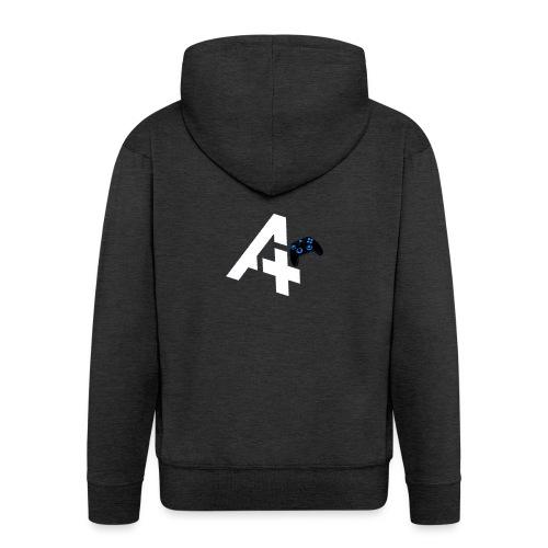 Adust - Men's Premium Hooded Jacket