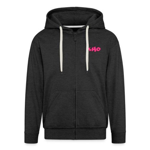 kho trigram - Veste à capuche Premium Homme