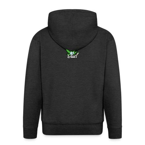 Weed's - Veste à capuche Premium Homme