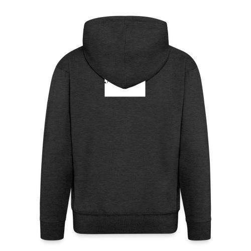 fashion - Mannenjack Premium met capuchon