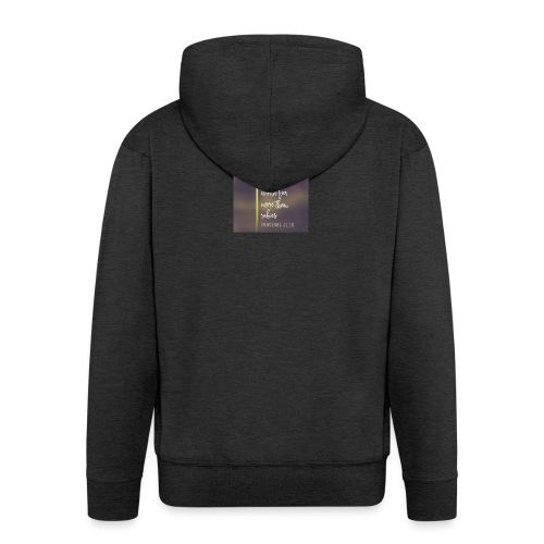 IMG 20180308 WA0027 - Men's Premium Hooded Jacket