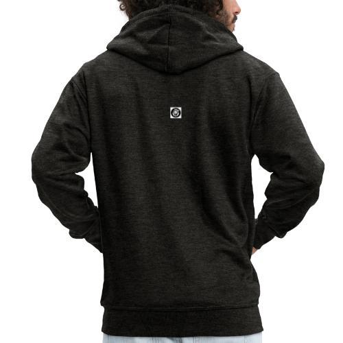 Titan-X - Veste à capuche Premium Homme