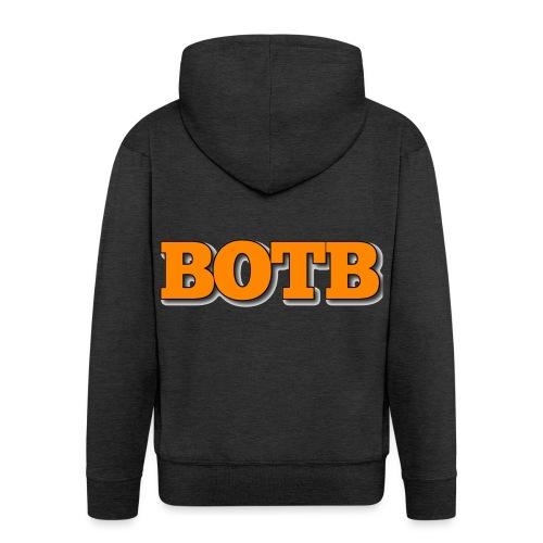 BOTB - Men's Premium Hooded Jacket