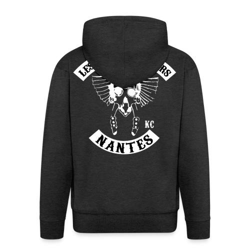 Trompistadors - Veste à capuche Premium Homme