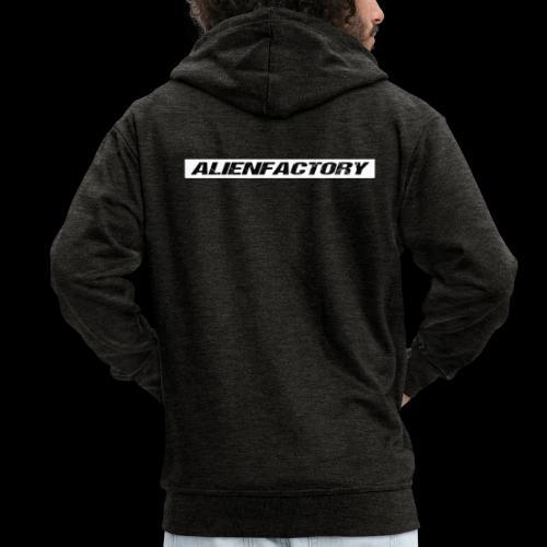 alienfactory - Veste à capuche Premium Homme