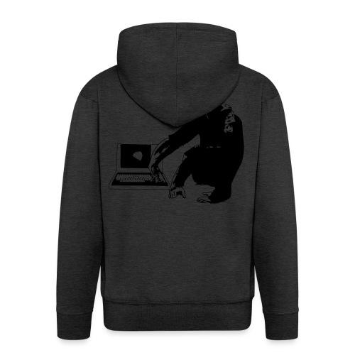 Code ape - Premium-Luvjacka herr