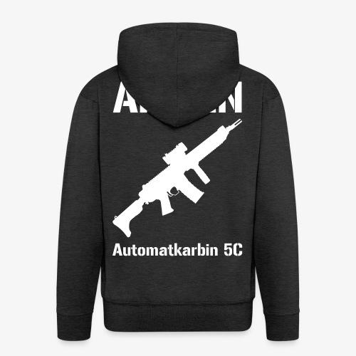 ARMÈN - Ak 5C - Premium-Luvjacka herr