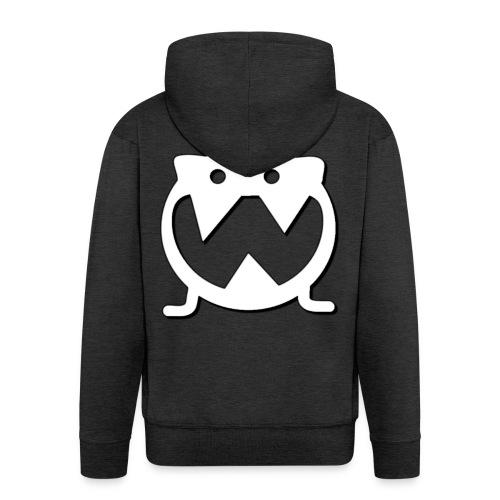 logo ropa - Chaqueta con capucha premium hombre