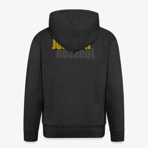 Jonsson 2x - Premium-Luvjacka herr