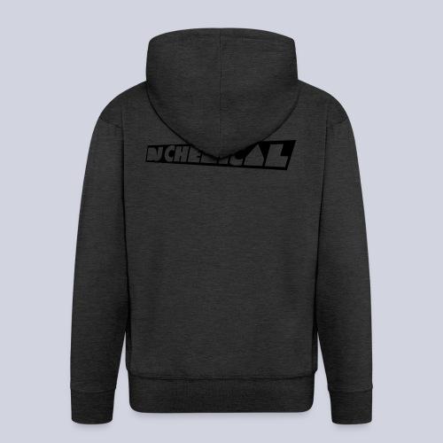 DJ Chemical Standard Männer T-Shirt - Männer Premium Kapuzenjacke
