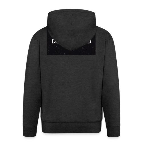 Disconnected Full name - Mannenjack Premium met capuchon