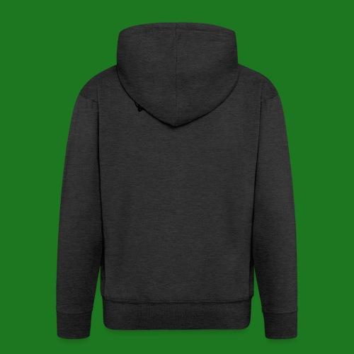 Mannen baseball t-shirt Friendos - Mannenjack Premium met capuchon