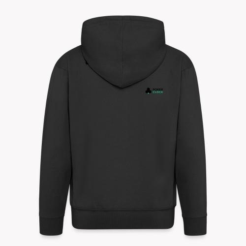 tight - tighter - tom - Männer Premium Kapuzenjacke