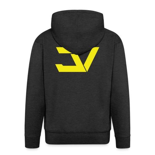 jv_logo-png - Herre premium hættejakke