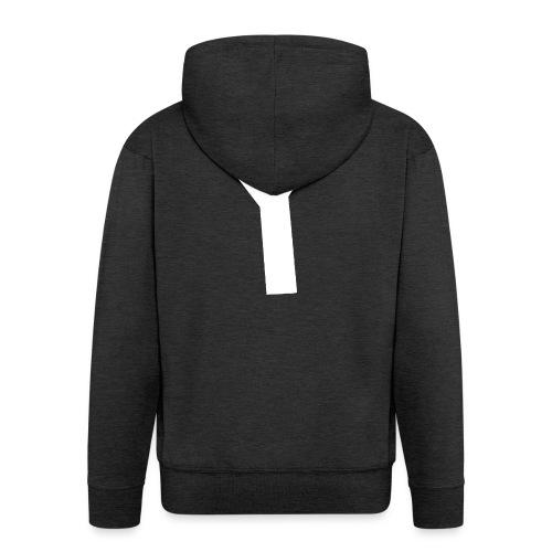 kids vest YIRCO - Mannenjack Premium met capuchon