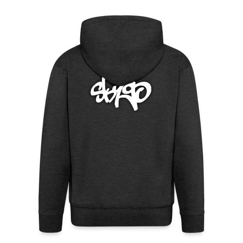Skygo Men's T-Shirt - Men's Premium Hooded Jacket