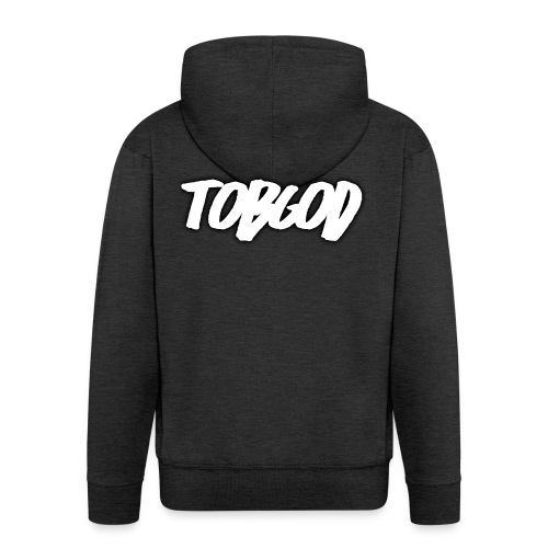 TobGod - Men's Premium Hooded Jacket