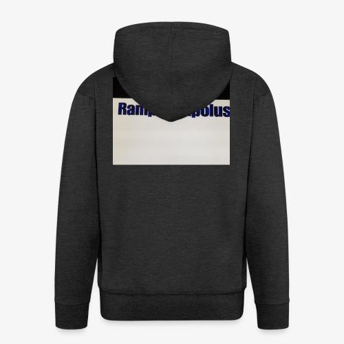 Rampipompolus - Premium-Luvjacka herr