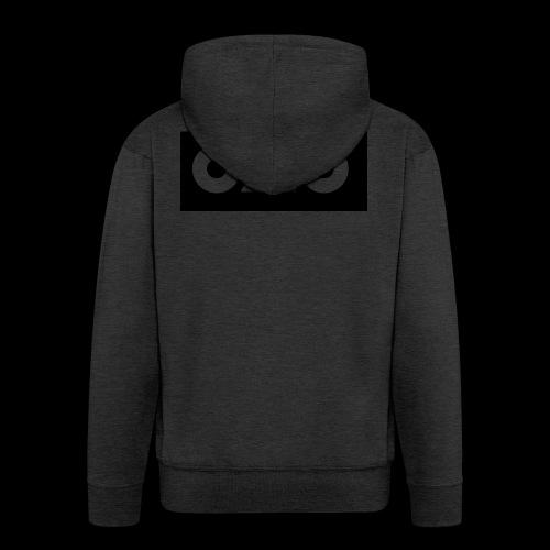 Ozio's Products - Men's Premium Hooded Jacket