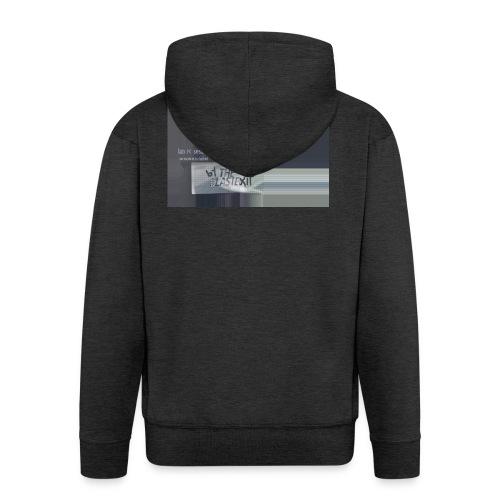 Nixo nis fucked 0055 modifié 1 jpg - Veste à capuche Premium Homme