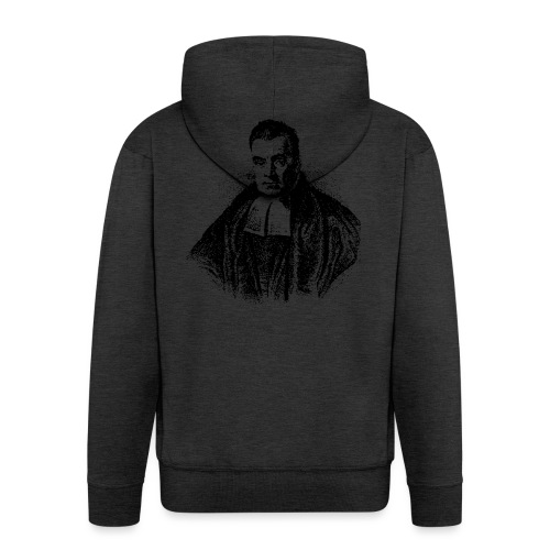 Women's Bayes - Men's Premium Hooded Jacket