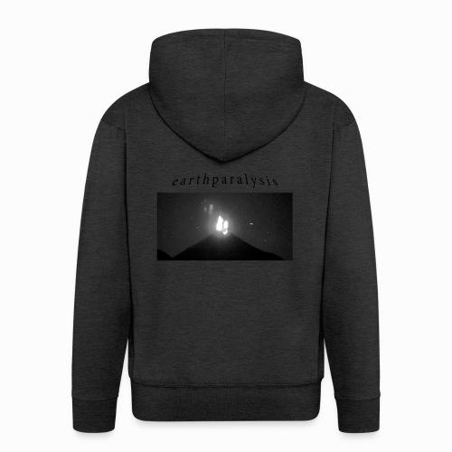 Vinter - ii - Men's Premium Hooded Jacket