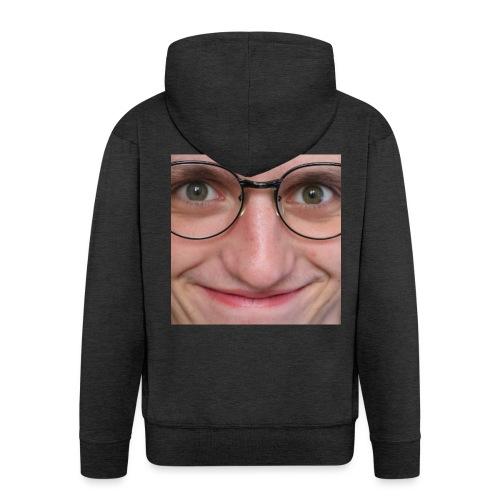 Bigface Moldave standard edition - Veste à capuche Premium Homme