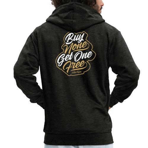 BNGOF - Men's Premium Hooded Jacket