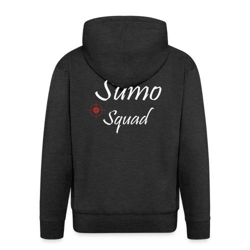 Sumo Squad - Männer Premium Kapuzenjacke